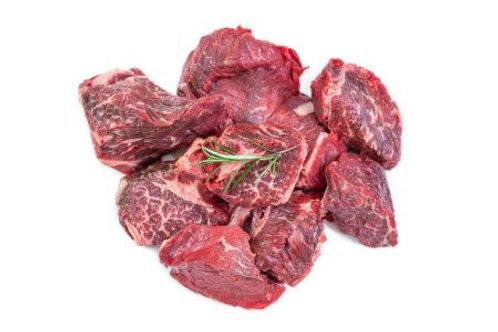 Sauté de bœuf en poche d'environ 1.5 kg