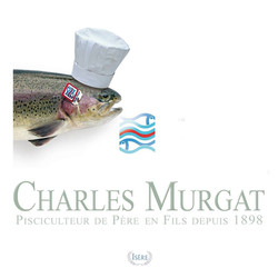 Pisciculture Charles Murgat