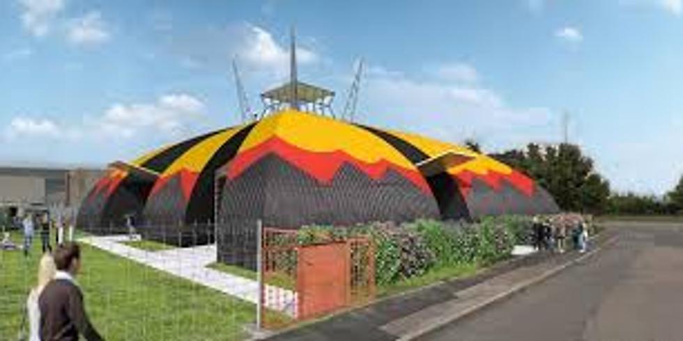 Journée d'Initition au cirque