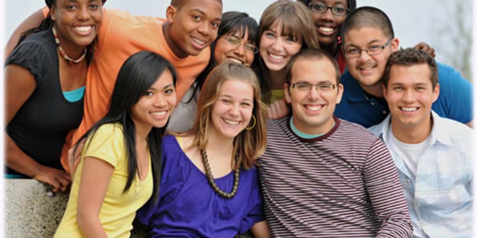 CONFÉRENCE : L'adolescence un cap à passer avec bienveillance