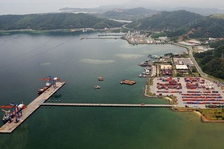 Federal Government Supports Sapangar Bay Port Expansion