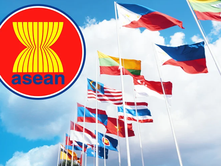 Asean-BAC Calls for Uninterrupted Supply Chains for Essential Food in Member States