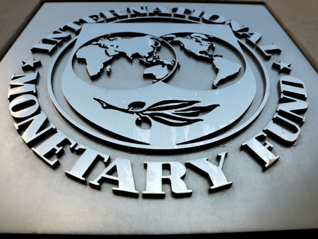IMF Maintains Malaysia's GDP Growth At 6.5% This Year