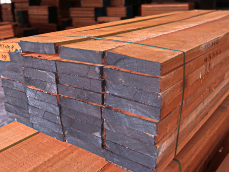 Export of Timber, Timber Products to Hit RM23 Bil in 2021 — MPIC