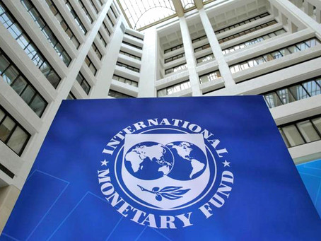 IMF: After 2020 Contraction, Malaysia GDP To Soar By 9pct in 2021