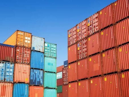 DOSM: Export, Import Unit Value Indices Remained Positive in February