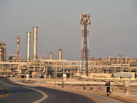 Saudi Arabia Makes Good on OPEC+ Oil Cuts