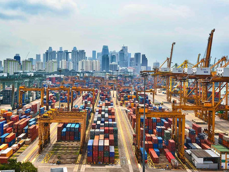 Port of Singapore Eyes More Clean Fuel Options