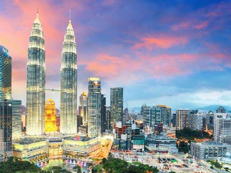 Maybank Kim Eng Expects Malaysian Economy to Grow 5.1% In 2021