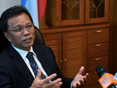 Sabah Imposes 5% Petroleum Product Sales Tax from March