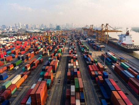 Covid-19 Outbreak Could Force Shipping Industry into Yet Another Crisis