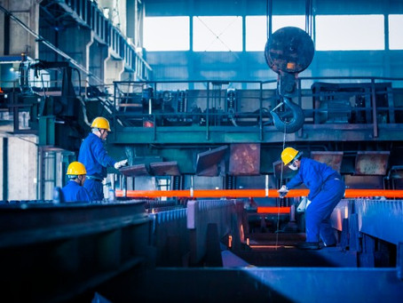 ASEAN Manufacturing Sector Rebounded in March — IHS Markit