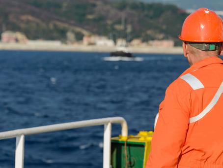 Govt Revises Covid-19 Quarantine SOP for Shipping Crew