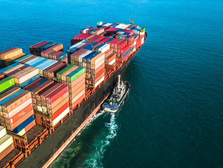 Carriage of Goods by Sea (Amendment) Act 2020 now in operation