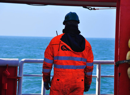 Risk to Global Supply Chain Grows as Overworked Seafarers Halt Ships
