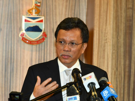 Sabah To Begin Collecting 5.0% Sales Tax on Petroleum Products on Or Before May 28