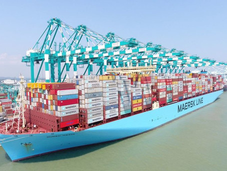 New Research Center to Help De-Carbonize Shipping