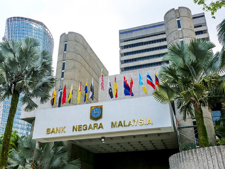 BNM Keeps OPR at 1.75% Amid Continued Recovery of Global Economy but Downside Risks Remain