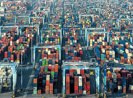 Malaysia Aug 2020 Exports Slip 2.9% On-Year to RM79.2b