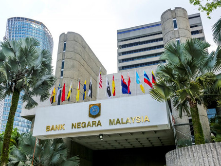 BNM Expected to Cut OPR by Another 75 Basis Points: CGS-CIMB