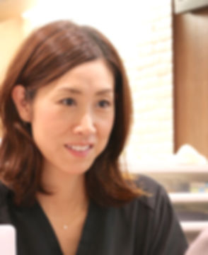 札幌インプラントクリニックのホワイトニングカウンセラー