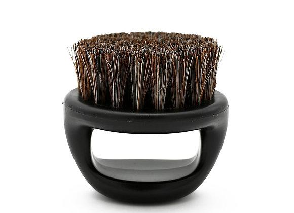 1 Pcs Ring Barber Beard Brushes