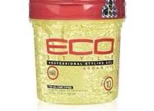 ECO Style Gel: Moroccan Argan Oil