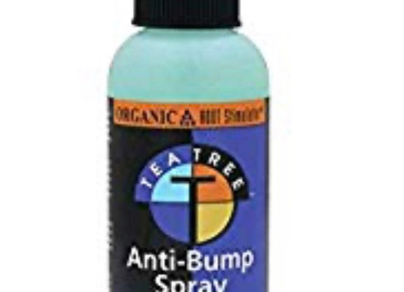 ORS Tea Tree Oil Anti Bump Spray