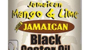 Mango and Lime Jamaican Black Castor Oil: Coconut
