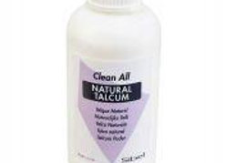 Clean All Natural Talcum Powder 300g