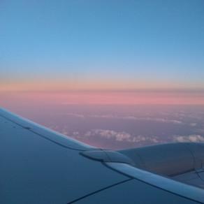 Sydney: Borders and flights