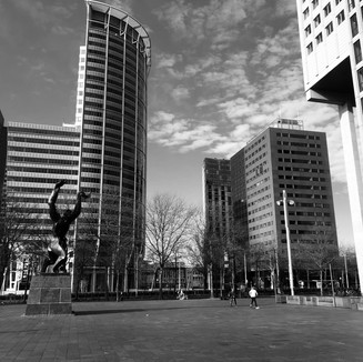 Rotterdam: The future is now