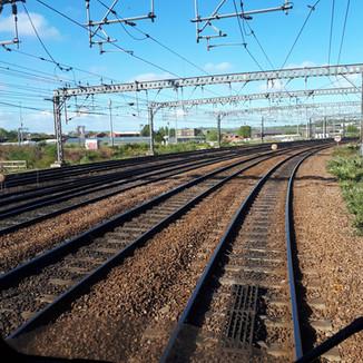 Bradford: On the rails, off the rails