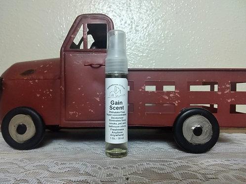 Gain Scent Air Freshener Spray