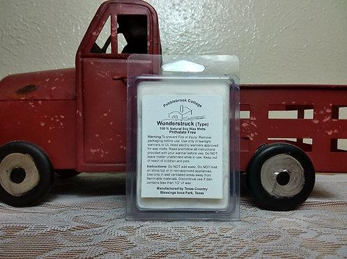 Wonderstruck (Type) 100% Natural Soy Wax Melt