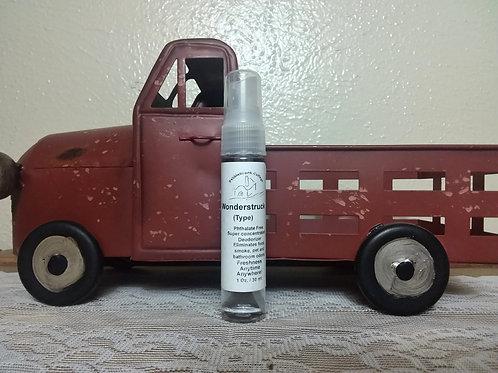 Wonderstuck (Type) Air Freshener Spray