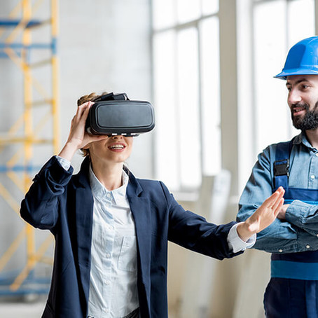 Is Augmented Reality the future of construction?