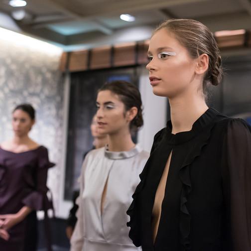 Gaiofatto sfila alla Venice Fashion Week