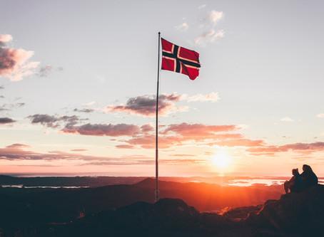 3 причини да научим норвежки език