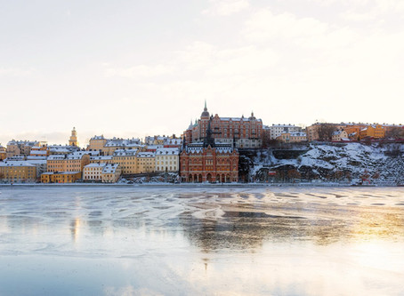 3 причини да научим шведски език