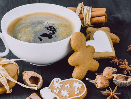 Шведски удоволствия: fika, kanelbullar и кафе