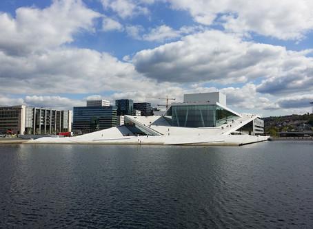 3 причини да посетите Осло, Норвегия