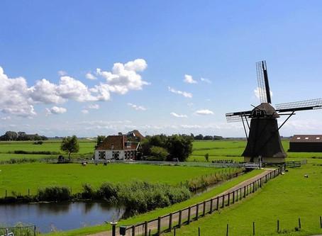 5 причини да посетите Холандия