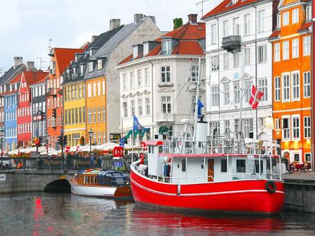 Копенхаген: Креативност и минимализъм