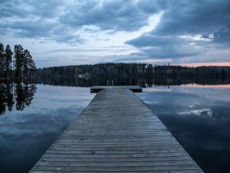 5 причини да посетите Финландия