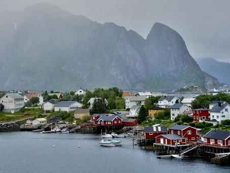 Идеи за приказни пътешествия из Норвегия (част 1)