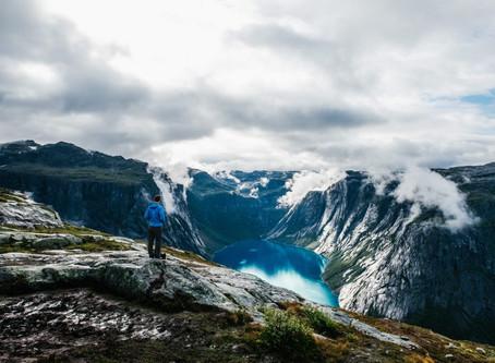 7 народни мъдрости от Скандинавия