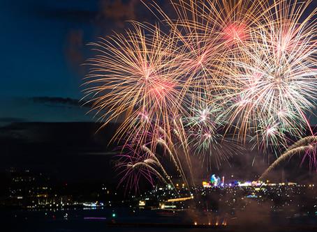 Северни традиции: какво се яде на Нова Година?