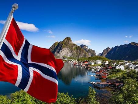 Норвежка кухня: какво да опитате в Норвегия? (част I)