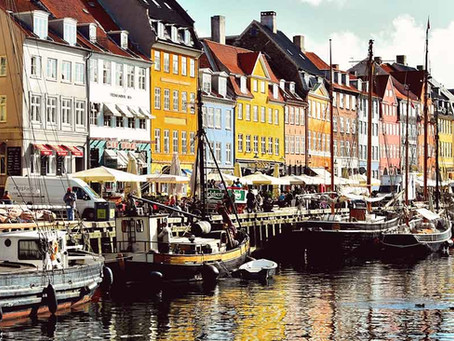 5 интересни факта за Дания